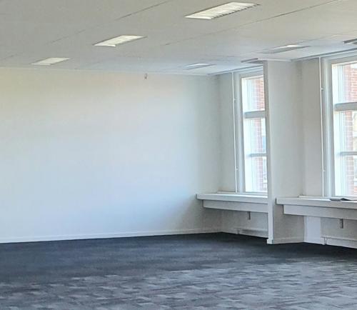 Tomt fælleskontor
